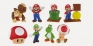 McDonald's comeca a oferecer brindes do Super Mario