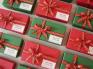 No Natal os brindes corporativos reforçam a imagem institucional