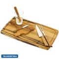 10239321 - Conjunto Churrasco Caipirinha 7 peças