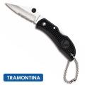 """26345100 - Canivete Chaveiro Inox 1 3/4"""""""
