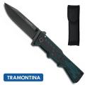 """26368103 - Canivete Inox Escurecido 3"""""""