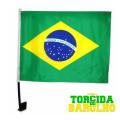 Bandeira para Carro