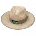 Chapéu de Juta Promocional com Forro