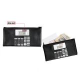 Porta Dinheiro com Calculadora