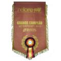 Banner Premiação