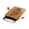 Conj. para Cozinha em Bambu Phoenix - 2 Pçs - imb-22003