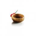 Cumbuca Em Bambu Taiti - 8 cm - ipd-93083