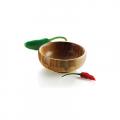 Cumbuca Em Bambu Taiti - 9 cm - ipd-93093