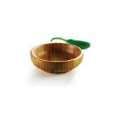 Cumbuca Em Bambu Taiti - 12 cm - ipd-93123