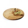 Tábua para Pizza em Bambu Supreme - 35 cm - ita-10003