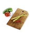Prancha para Alimentos em Bambu Supreme - ita-20003