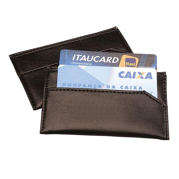 Informações do produto - Porta Cartão de Bolso
