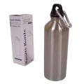 Squeeze Inox 500 ml com Mosquetão